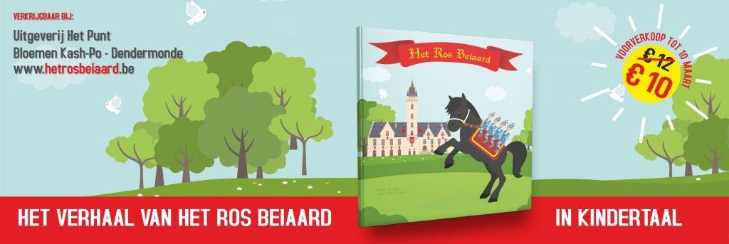 Het Ros Beiaard
